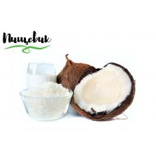 Кокосовое масло натуральное, сыродавленное экстра виржин (индия) 1л