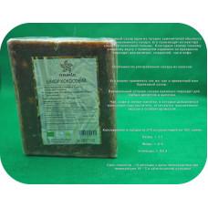 Кокосовый сахар брусок (Шри-Ланка) Вес: 500гр