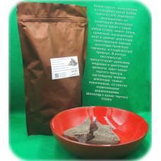 Какао тертое, сорт Criollo (Венесуела) ТМ Panamir. Вес: 1 кг