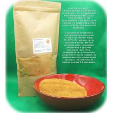Кокосовый сахар (Индонезия) Вес: 1 кг