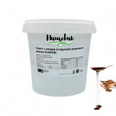 Сироп из кэроба( рожкового дерева) (Испания) Вес: 1 кг