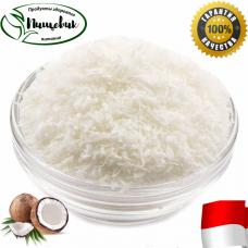 Кокосовые стружка Файн 51% Индонезия  Вес: 1 кг