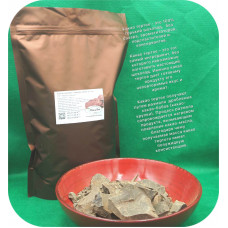 Тертое какао натуральное (монолит), Ghana Premium Вес:1 кг