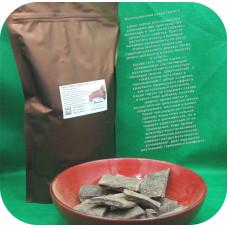 Какао тертое (Нидерланды) ТМ Gerkens Cacao Вес: 1 кг
